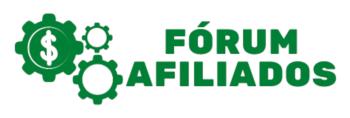 Fórum Afiliados